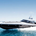 A yacht that makes you think about the future